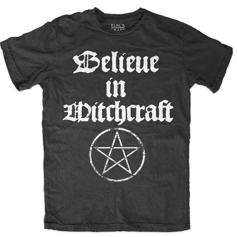 Image of Believe In Witchcraft