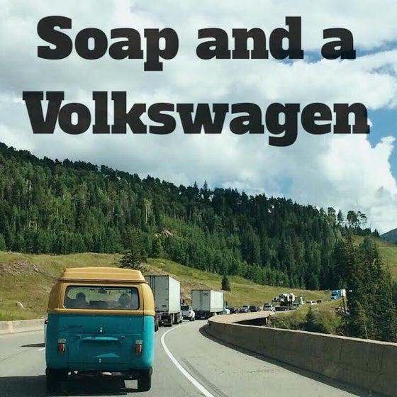 Image of Luxury Lane Soap Goes Mobile
