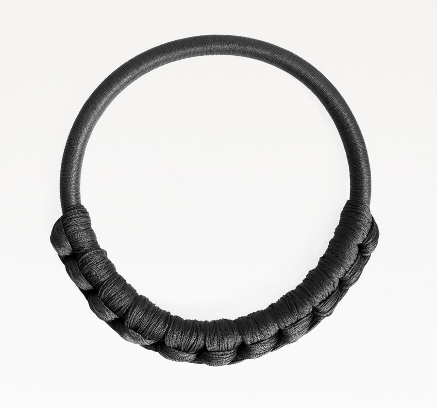 Image of DEMI KNOT NECKLACE