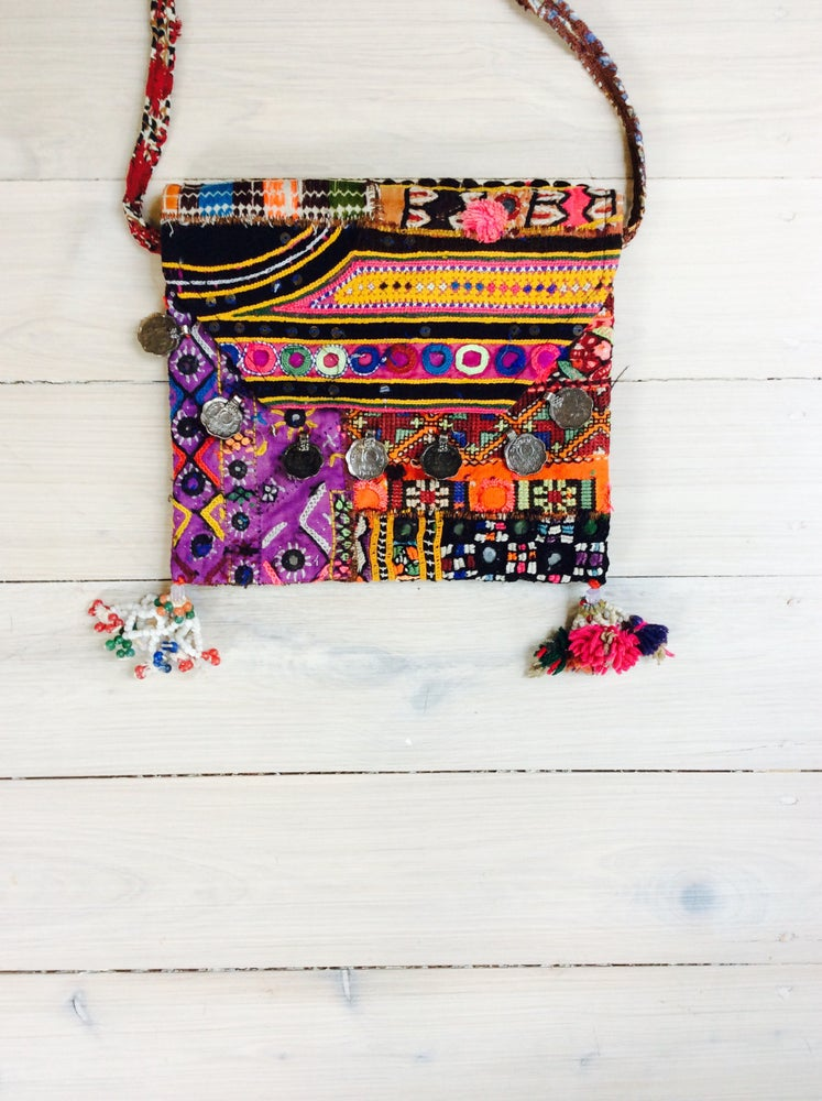 Image of The Stevie Festival bag #11