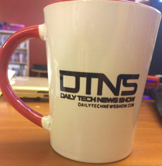 Image of DTNS Coffee Mug