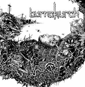 Image of BURNCHURCH s/t LP