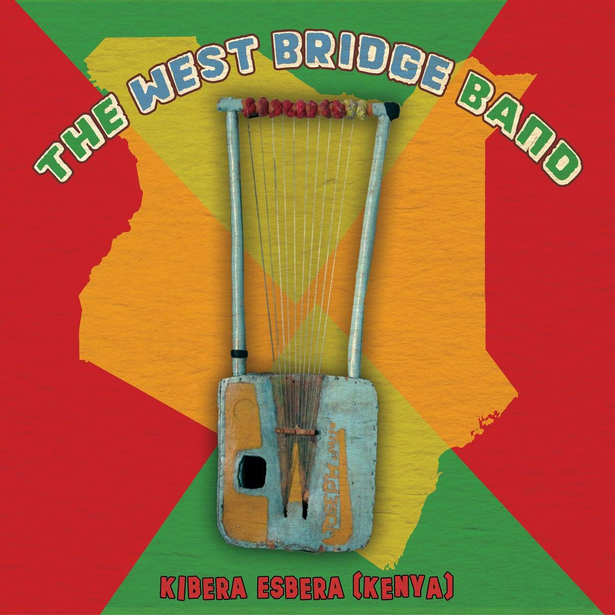 west bridge band cover - litungu