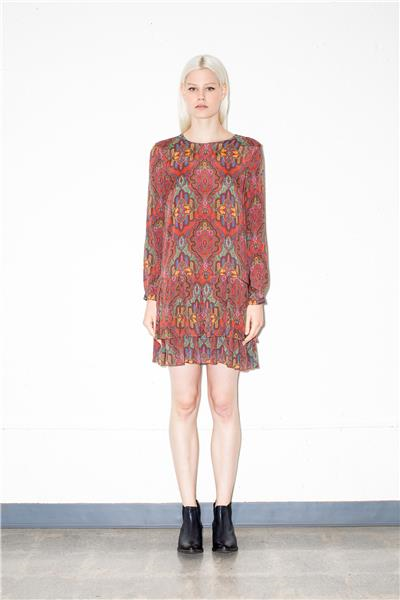Image of Sam & Lavi Marcella Dress