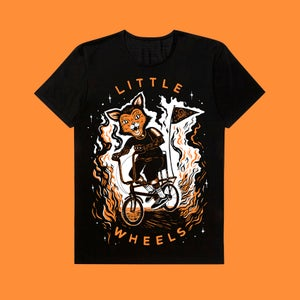 Image of Kitty Cruiser T-Shirt