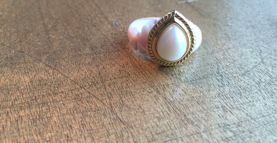 Image of Pearly Ring