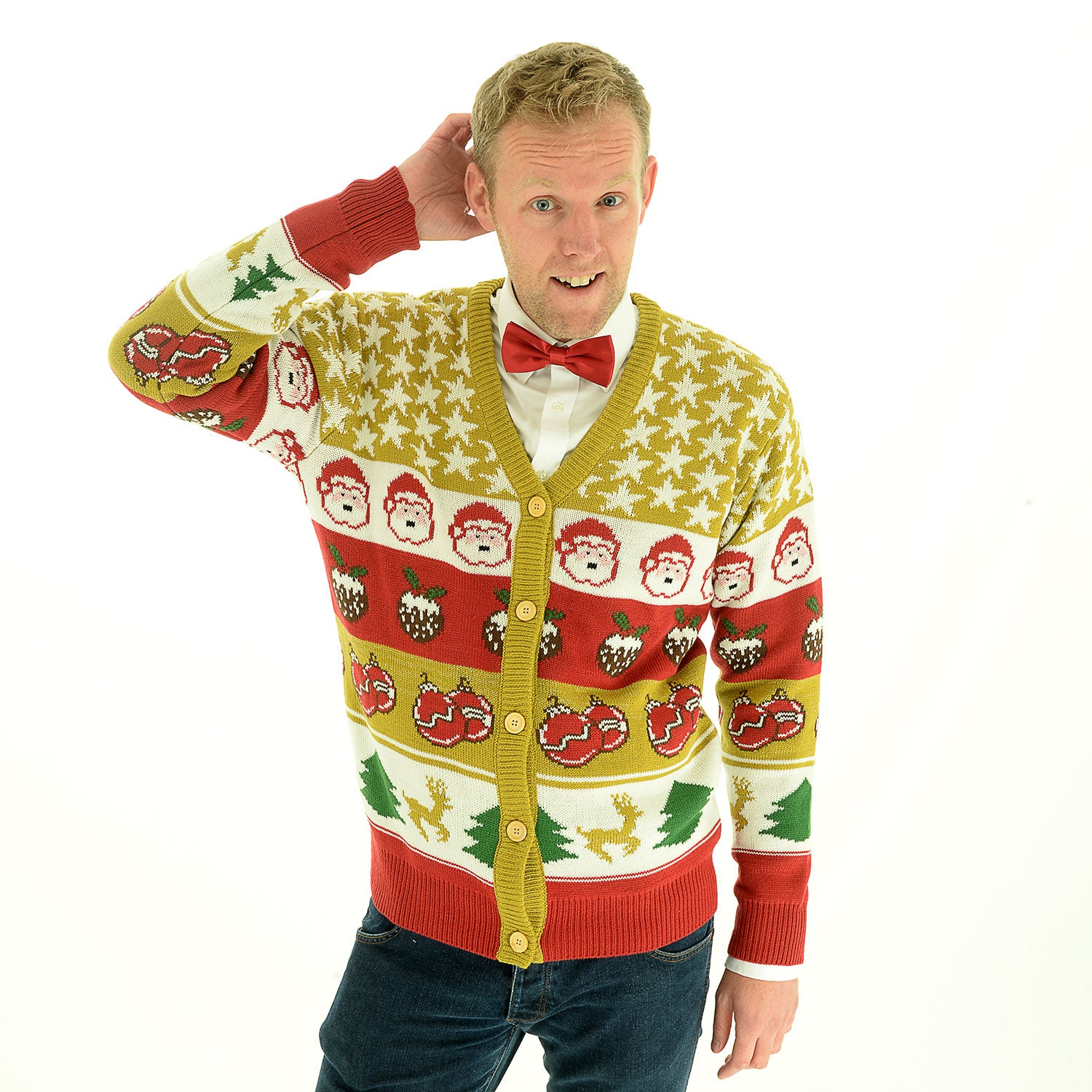 Free shipping christmas jumpers online in cardigans & sweaters store. Best christmas jumpers for sale. Cheap christmas jumpers with excellent quality and fast delivery. | fatalovely.cf