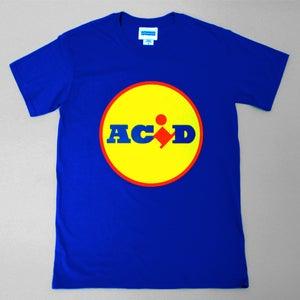 Image of ACID