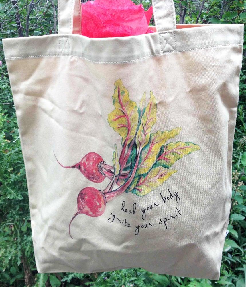 Image of Organic Shopping Bag