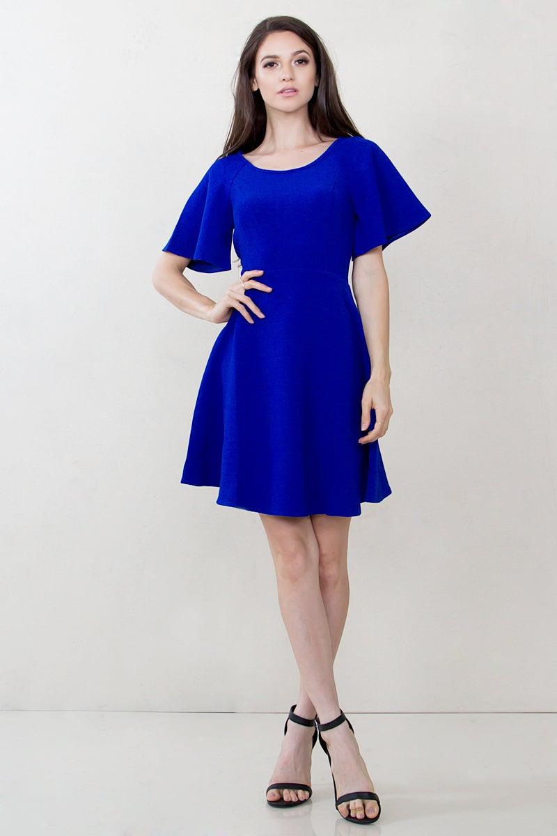 Image of Walking on Air Dress