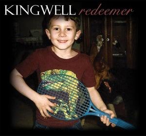 Image of Redeemer Album