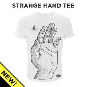 Image of Strange Hand Tee