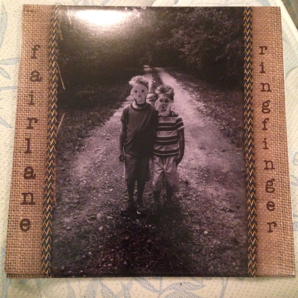 Image of Split w/ Fairlane 12""