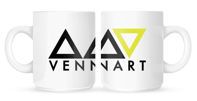 Image of Vennart mug