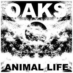 Image of Oaks - Animal Life (LP)