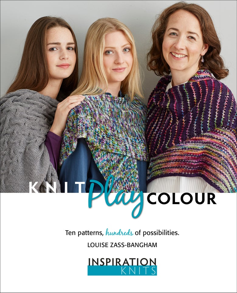 Image of Knit Play Colour