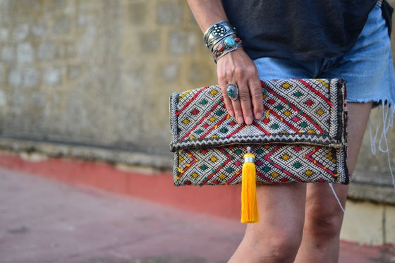 Image of Pochette | Clutch - Azilal
