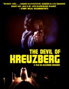 Image of THE DEVIL OF KREUZBERG DVDR (2015)