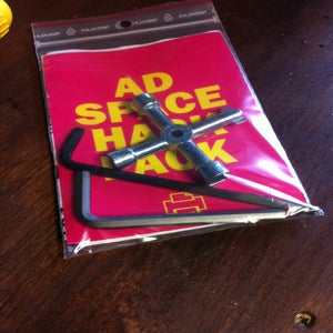 Image of Ad Space Hack Pack