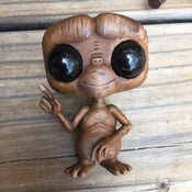 Image of Custom funko E.T.