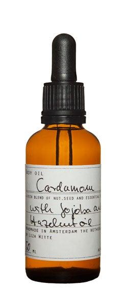 Image of Cardamom