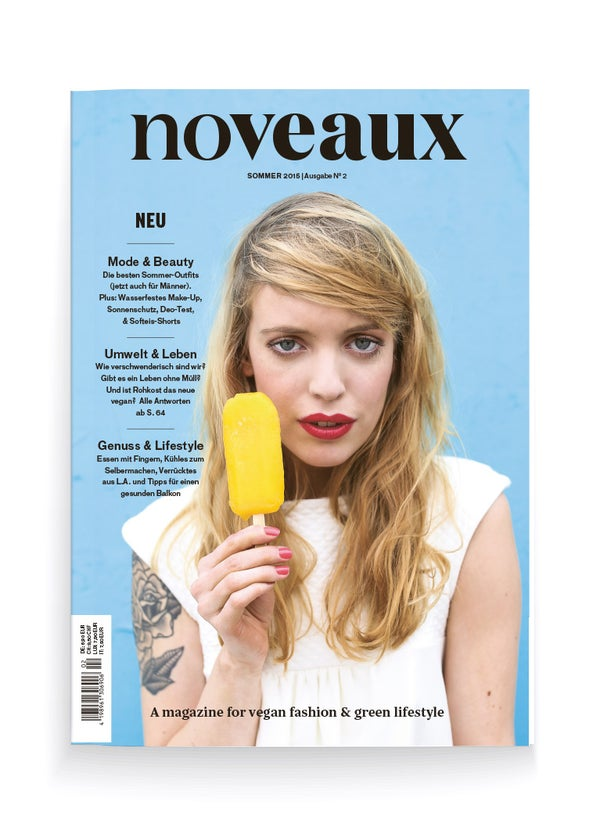 Image of Ausgabe N°2 | SOMMER 2015