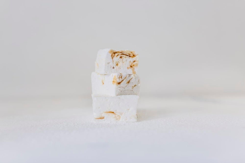 Image of Salted Caramel Marshmallows