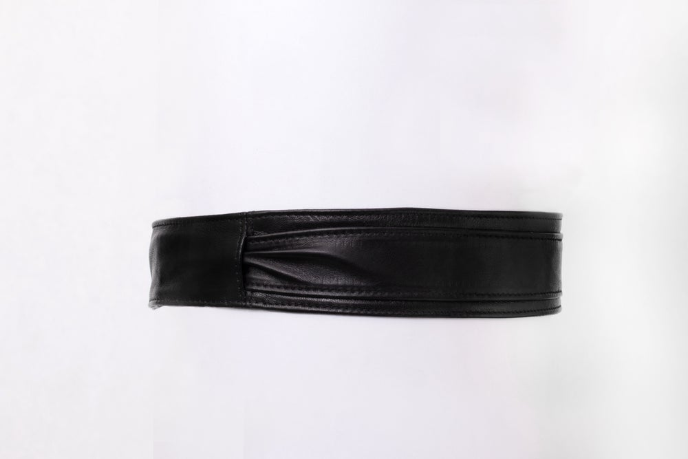 Image of Narrow Obi / Tie Belt