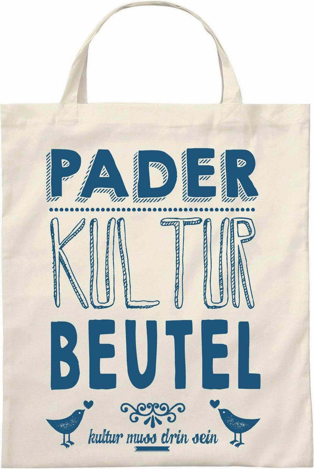 "Image of ""Paderkulturbeutel"""