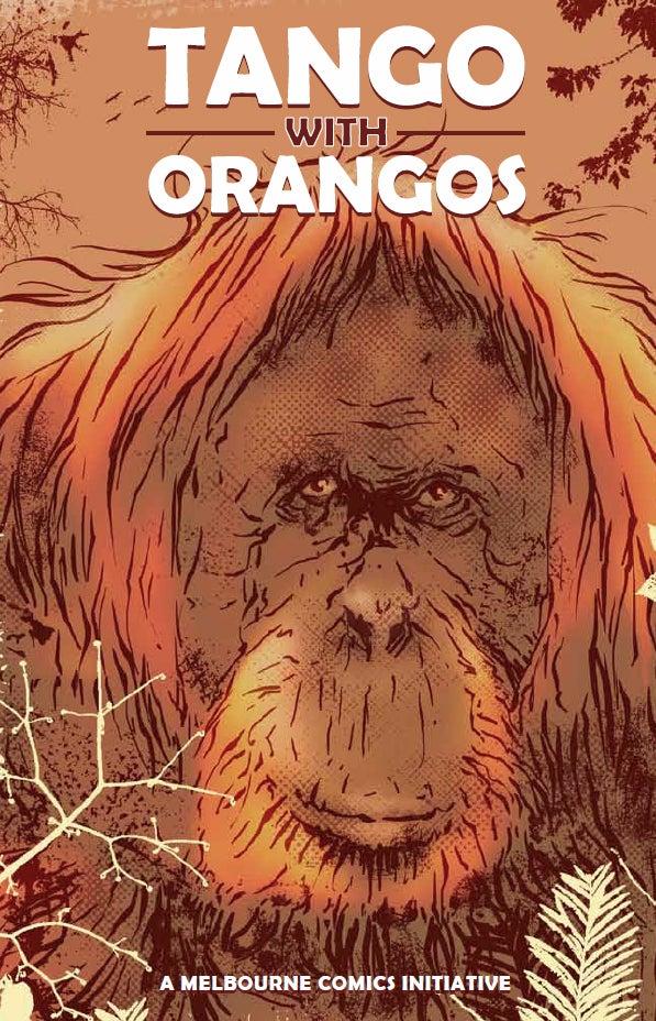 Image of Tango With Orangos #1