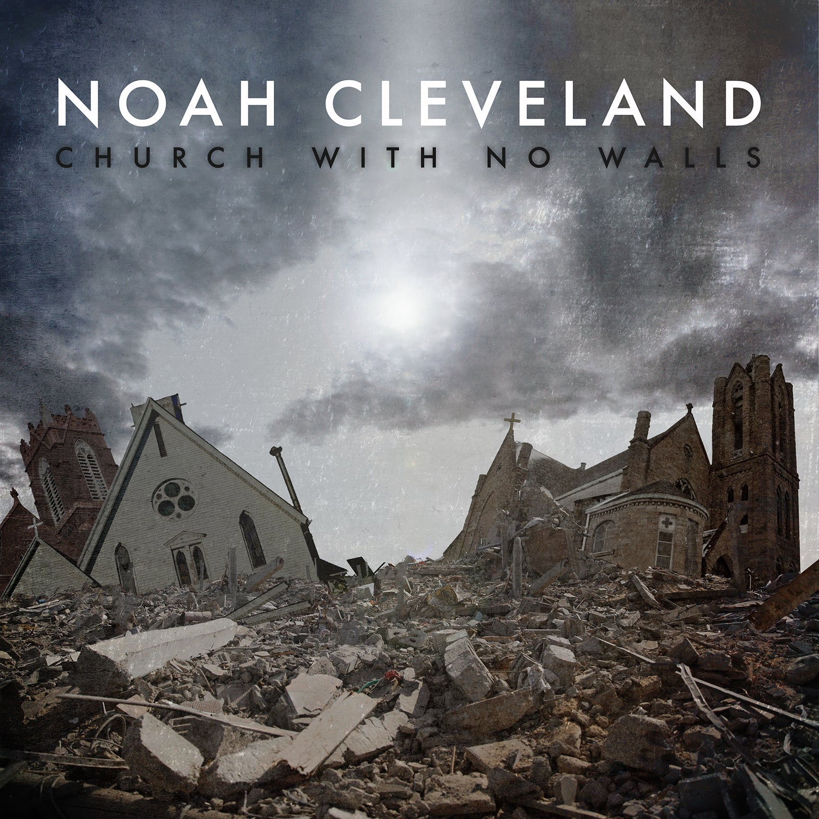 Church With No Walls CD