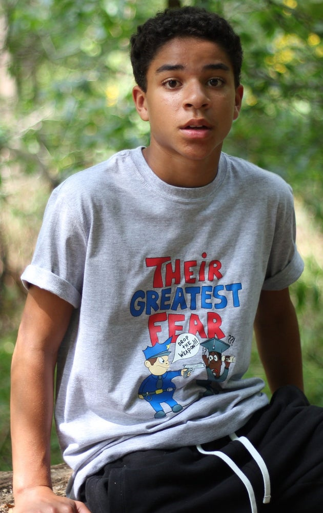 Image of Greatest Fear Tee