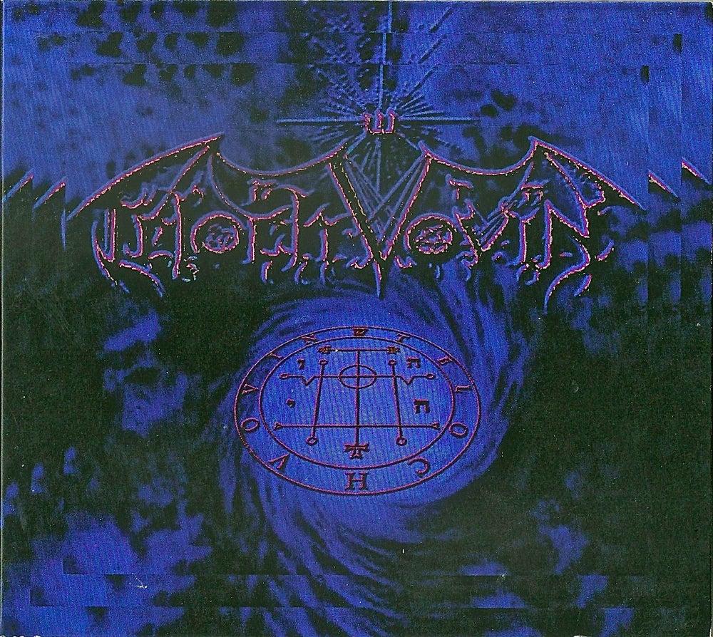 """Image of Teloch Vovin """"I"""" CD"""