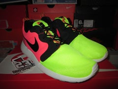 """Roshe Run Hyperfuse PRM QS """"Hyper Punch"""" - FAMPRICE.COM by 23PENNY"""