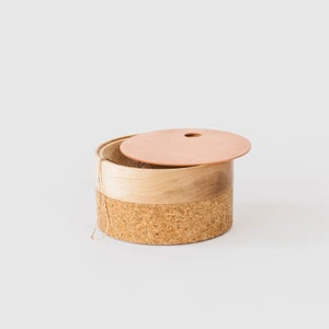 Image of Stacked Jewelry Box