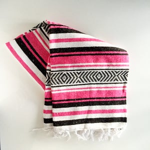 Image of Vera Cruz Mexican Banket: Pink