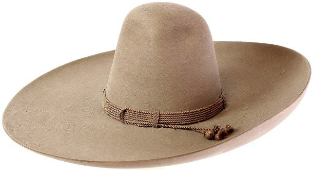Image of 120 Days Original Sombrero