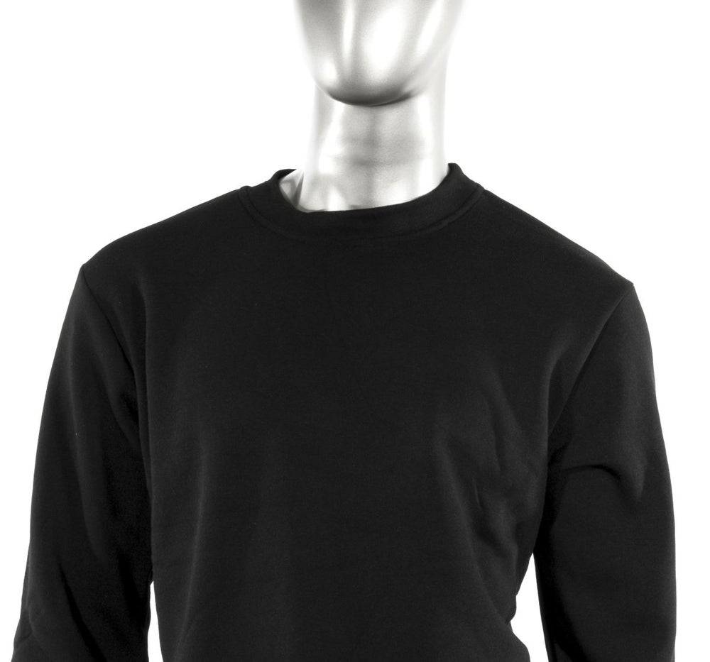 Image of Original Deluxe PNW Club Wear Crew Neck Pullover Sweatshirt