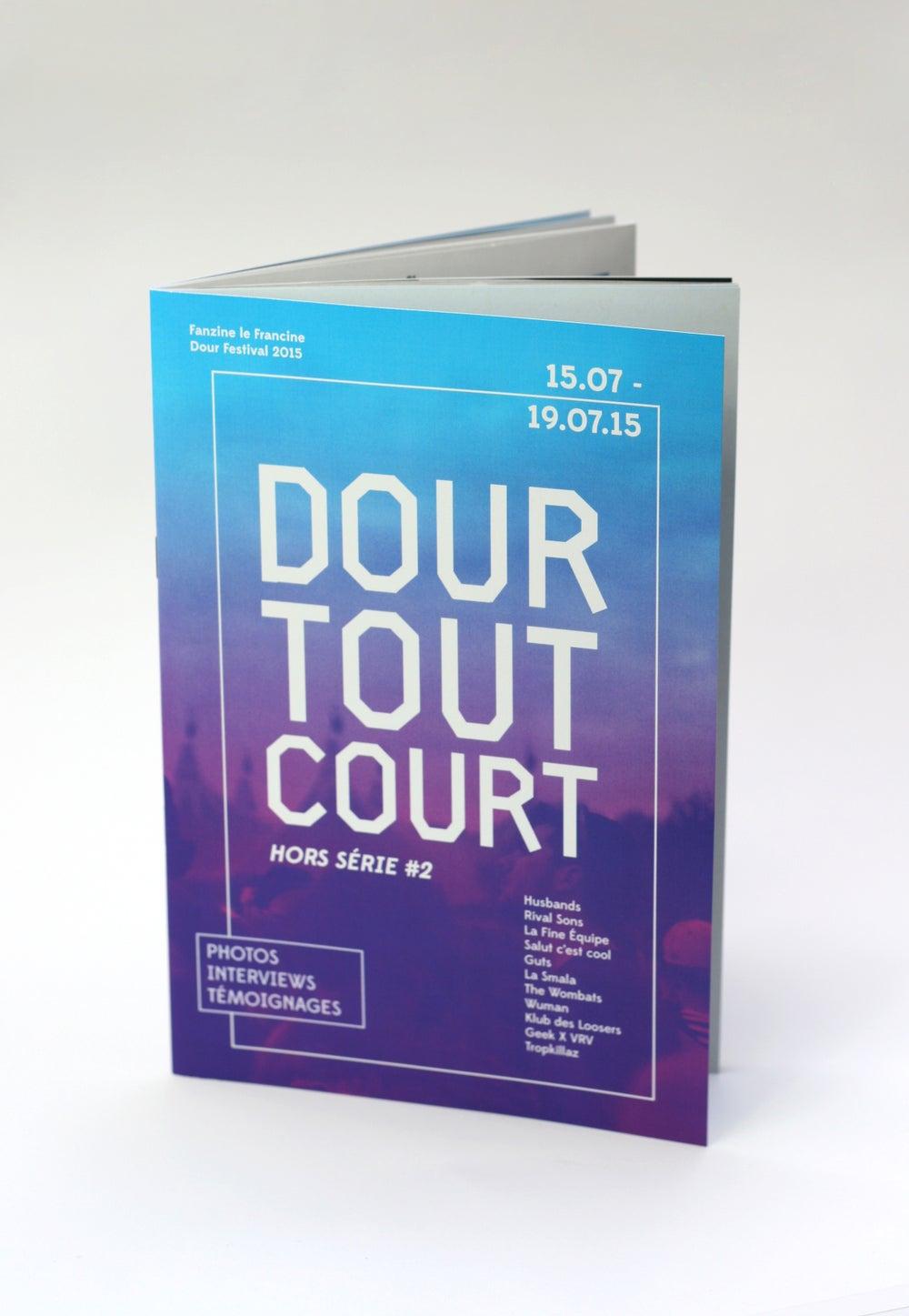Image of Dour Tout Court