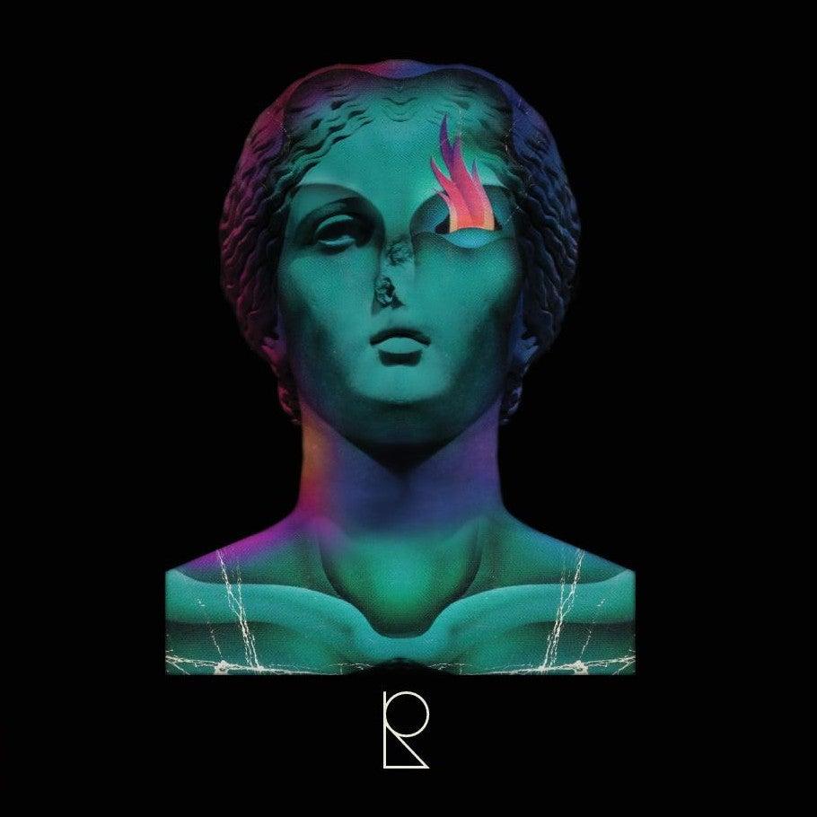 Image of Lush Rimbaud - L/R LP