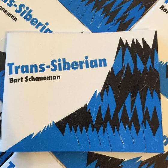 Image of Trans-Siberian