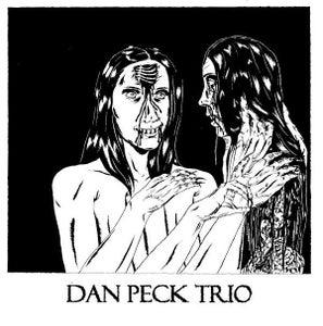 """Image of Dan Peck Trio """"Acid Soil"""" LP"""
