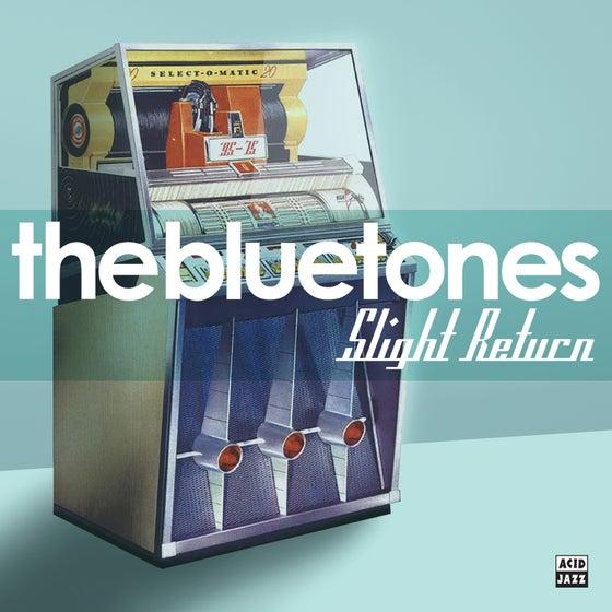 "Image of The Bluetones - Slight Return Demo 7"" vinyl - Pre Order"