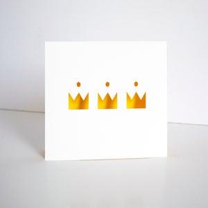 Image of Three Kings