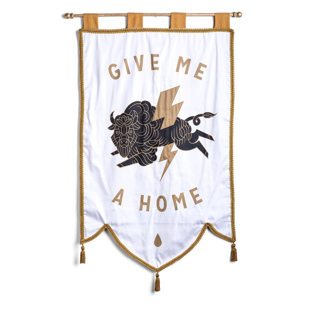 Image of Give me a Home