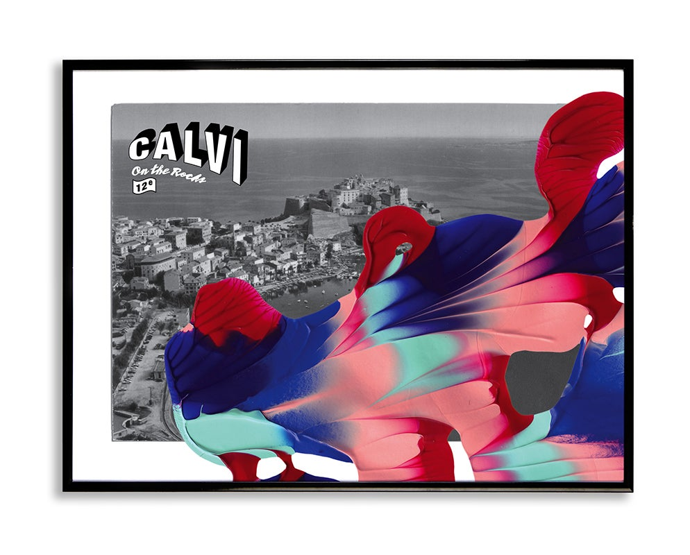 Image of CALVI 2