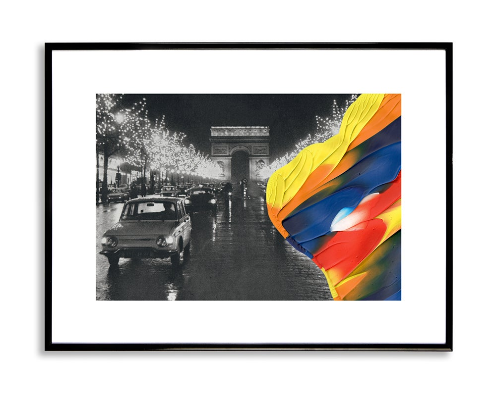 Image of CHAMPS ELYSES