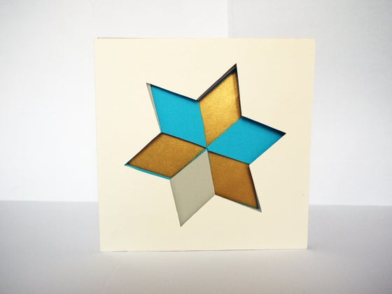 Image of Pop Out Star