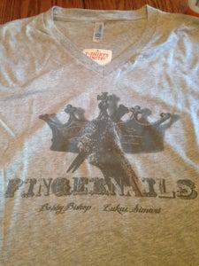 Image of Fingernails T-Shirt