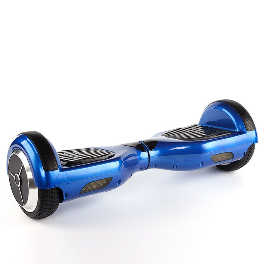 Image of BLUE BALANCE BOARD